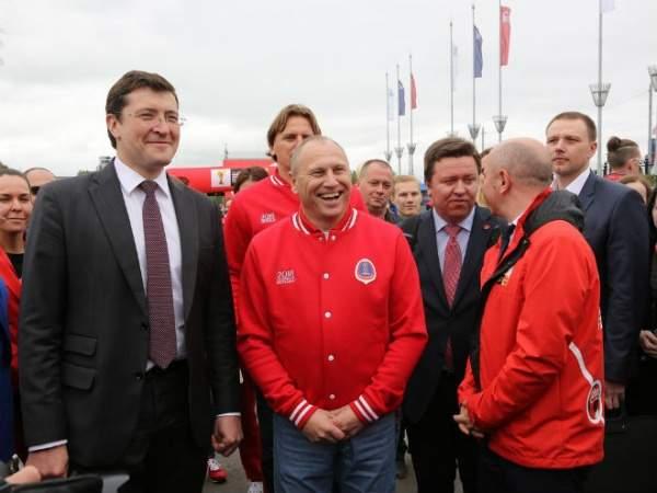 Евдокимов и Черышев - лучшие тренеры ФНЛ в октябре