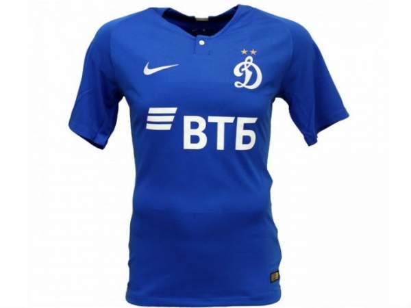 Легонеры «Динамо» приступили к тренировкам с командой