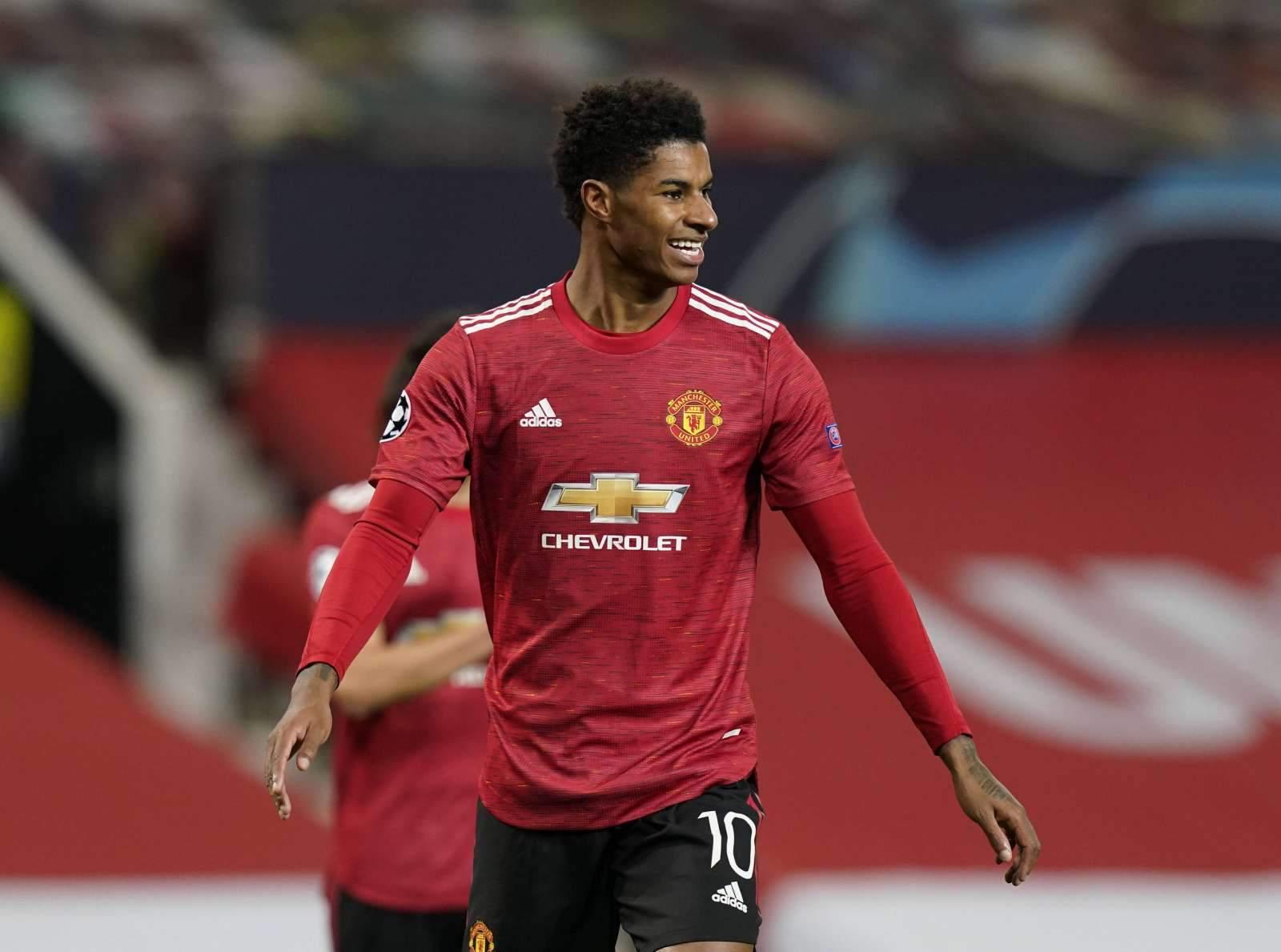 Уверенная победа «Манчестер Юнайтед» в Испании - видео