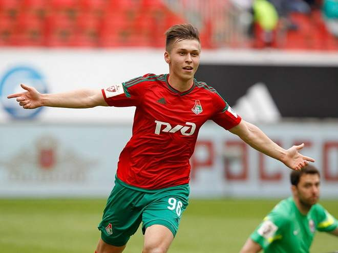 Выхожу на следующей: «Локомотив» рискует летом потерять нескольких важных футболистов