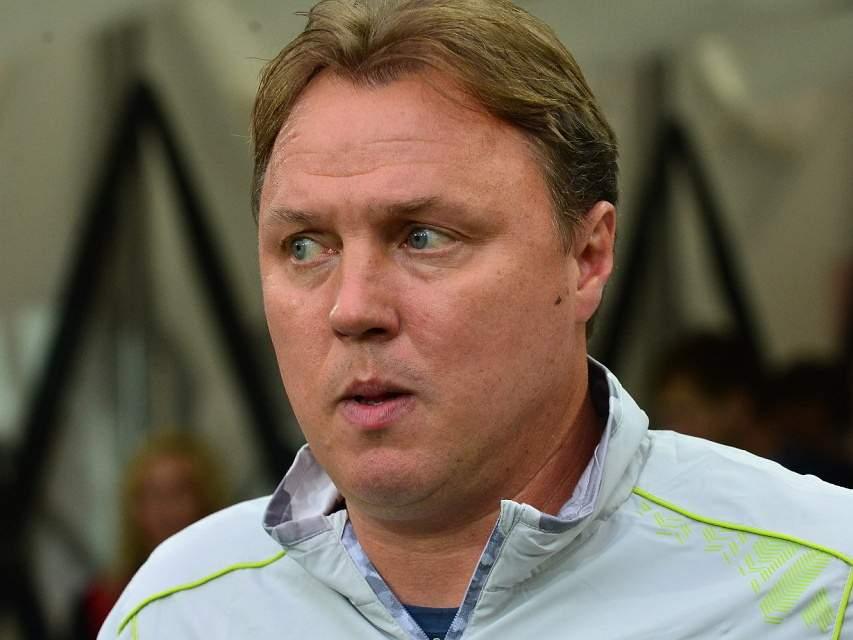 Колыванов - о поражении сборной России: «Чтобы выигрывать такие матчи, нужно создавать моменты»