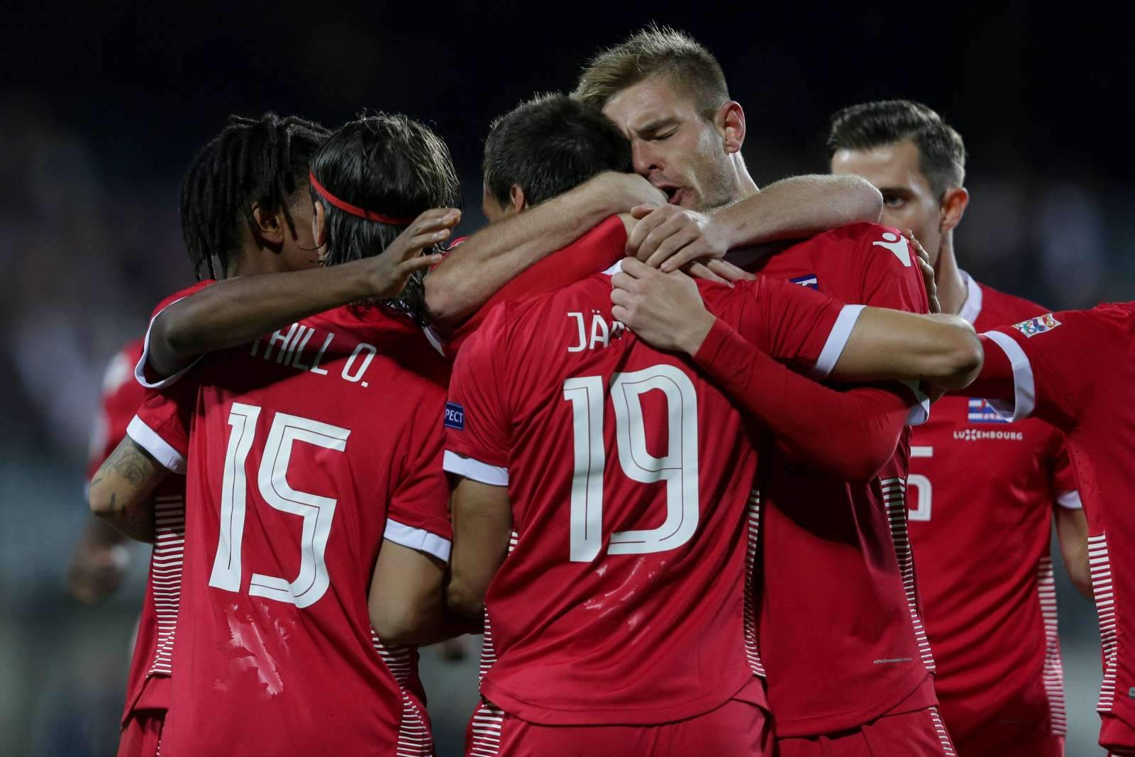 Люксембург – Азербайджан: прогноз на матч отборочного цикла чемпионата мира-2022 - 1 сентября 2021