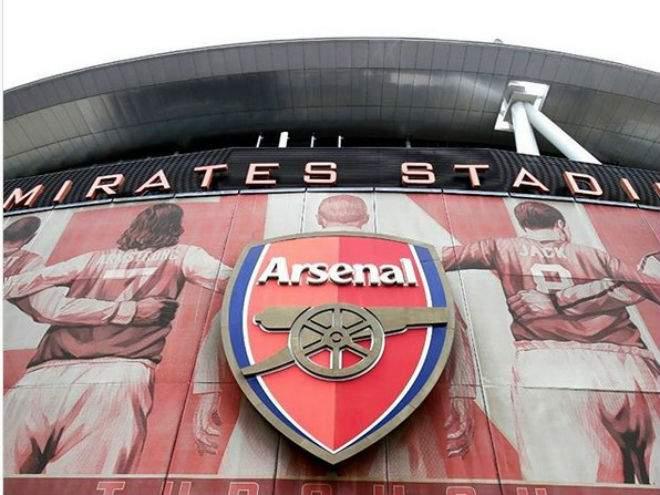 «Арсенал» повысит зарплату Мартинелли