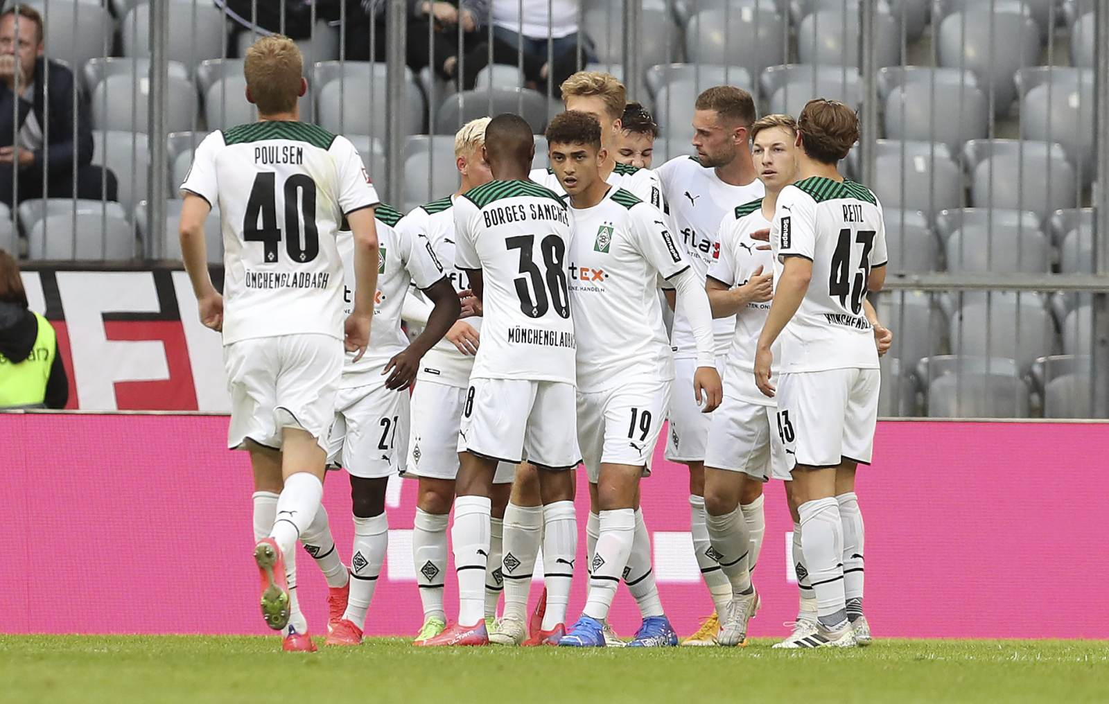 «Кайзерслаутерн» – «Боруссия Мёнхенгладбах»: прогноз на матч 1/32 финала Кубка Германии