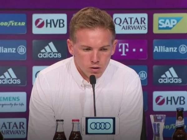Нагельсманн: «РБ Лейпциг» хочет сделать «Баварии» больно»