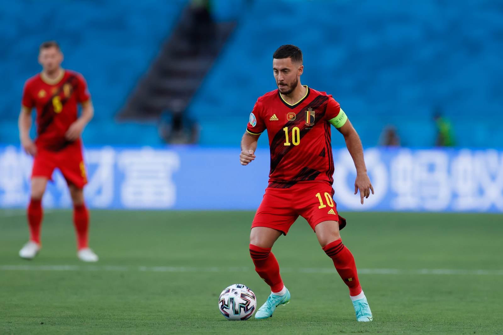Миятович: «Азар стал большой проблемой для «Реала», он никак не проявил себя»