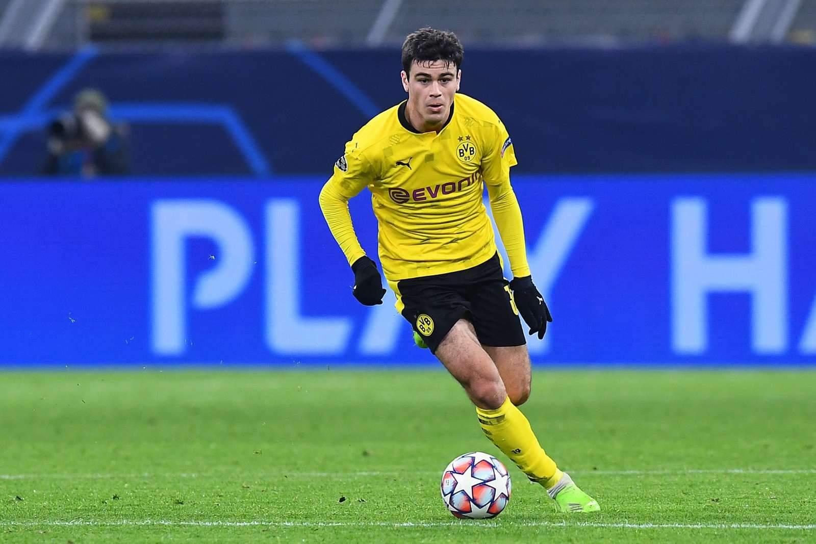 «Боруссия» Дортмунд забила пять мячей за тайм в ворота соперника по кубковому полуфиналу