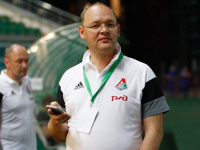 Геркус обрушился с критикой на агента Сафонова