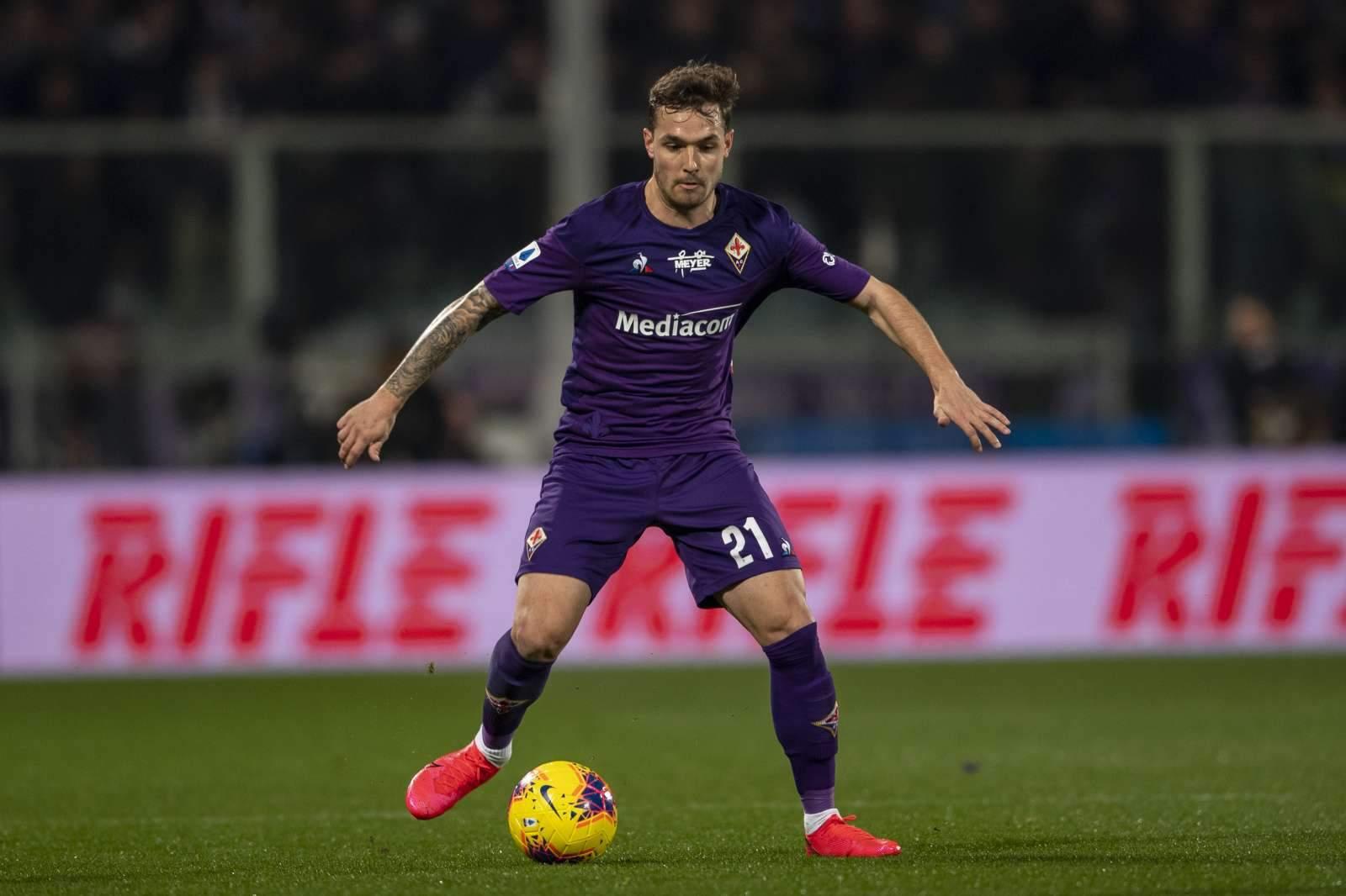 «Марсель» заплатит 11,5 млн евро за защитника «Фиорентины»