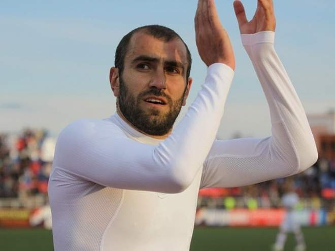 Ароян: «Мовсисян – лучший нападающий армянского футбола»