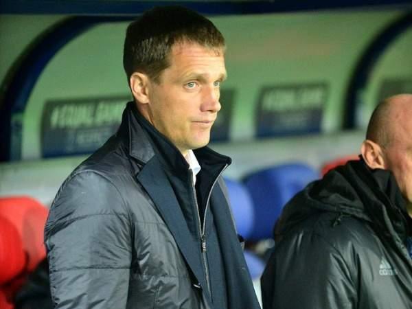Ганчаренко: «За год после победы над «Реалом» мы прибавили больше всего в опыте»