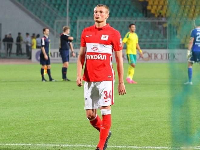 Макеев стал игроком «Велеса»