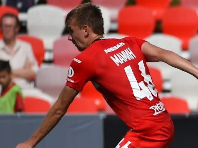 «Урал» объявил о возвращении Мамина