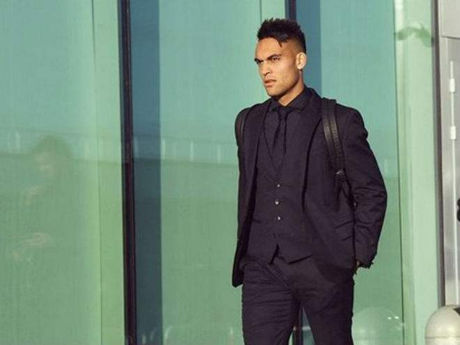 «Барселона» не может позволить себе Лаутаро Мартинеса