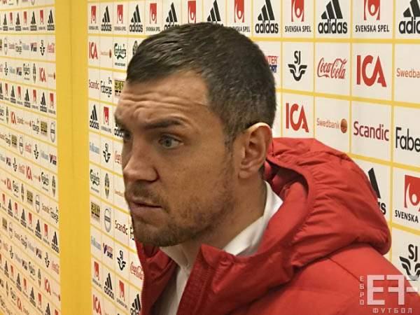 Васильев: «Если бы я занимался трансфером Дзюбы, он бы уже играл где-нибудь в Англии»