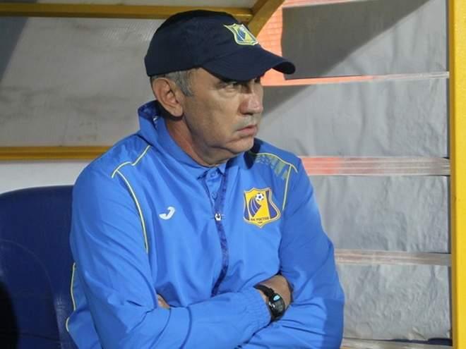 Бердыев поспорит с Игнашевичем и Сергеем Ребровым за пост главного тренера «Кайрата»