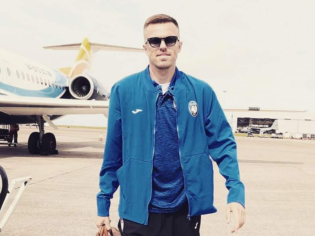 Иличич готов к матчу с «Наполи»