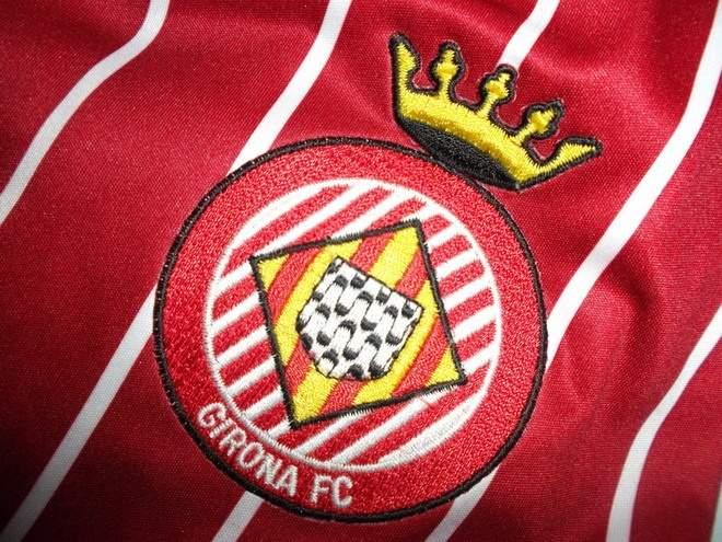"""""""Жирона"""" хочет стать 21-й командой в Ла Лиге"""