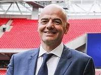 Россия ещё может вернуть себе место в совете ФИФА