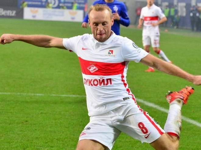 Глушаков рассказал о драке с Широковым на Евро-2016