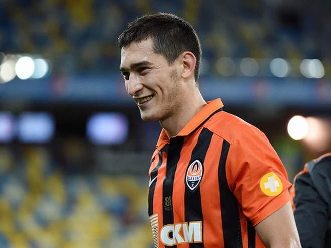 Степаненко рассказал, что ему больше всего не нравилось в Луческу