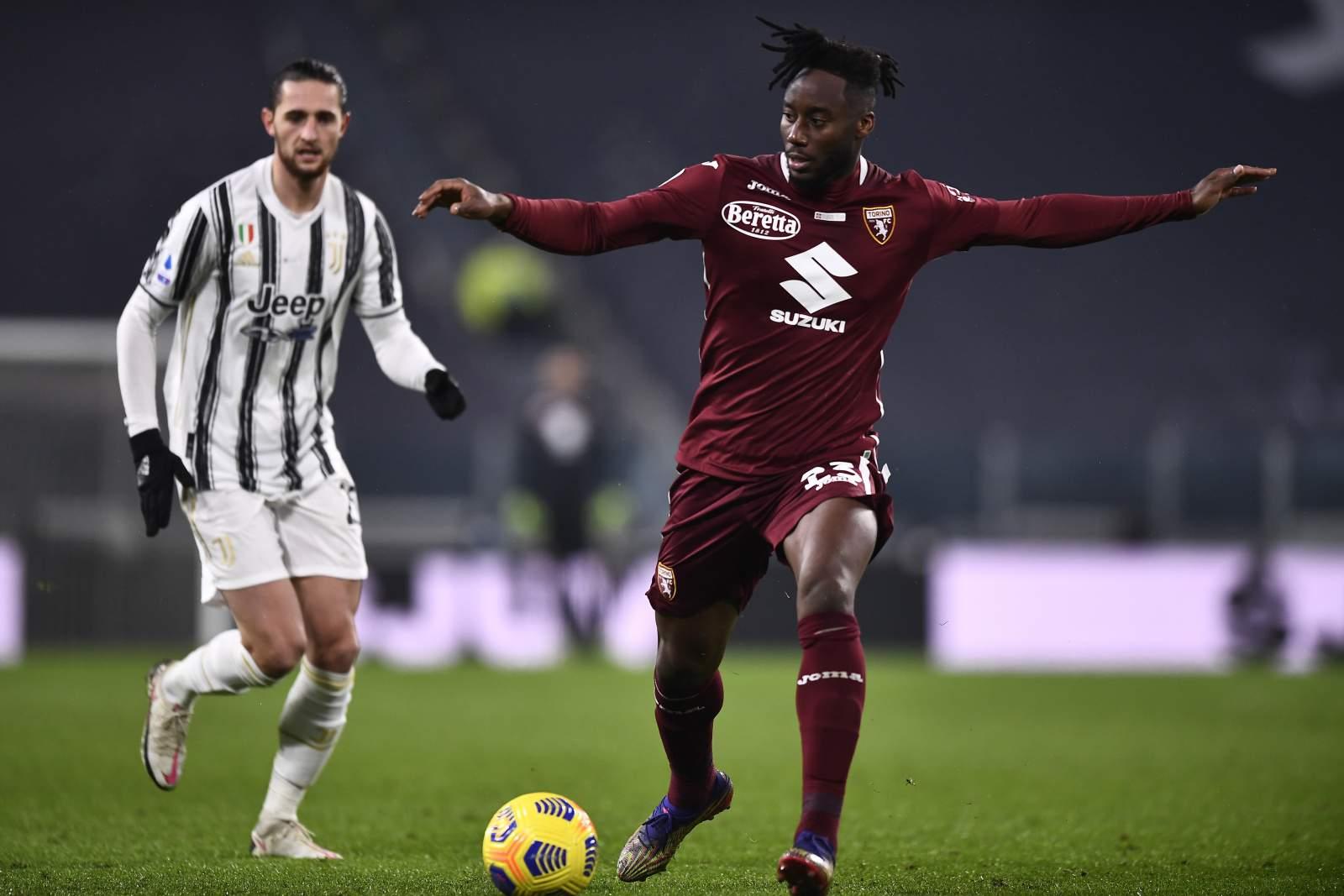 Мейте арендован «Миланом» до конца сезона