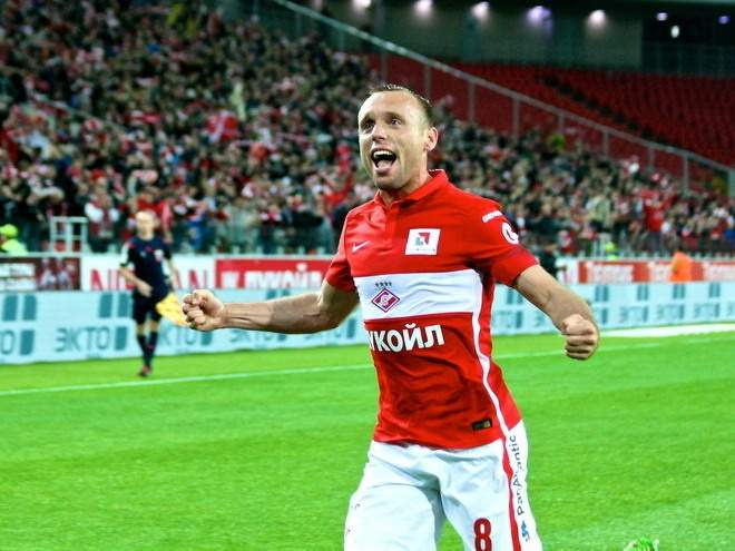 Глушаков назвал трёх лучших российских игроков 21 века