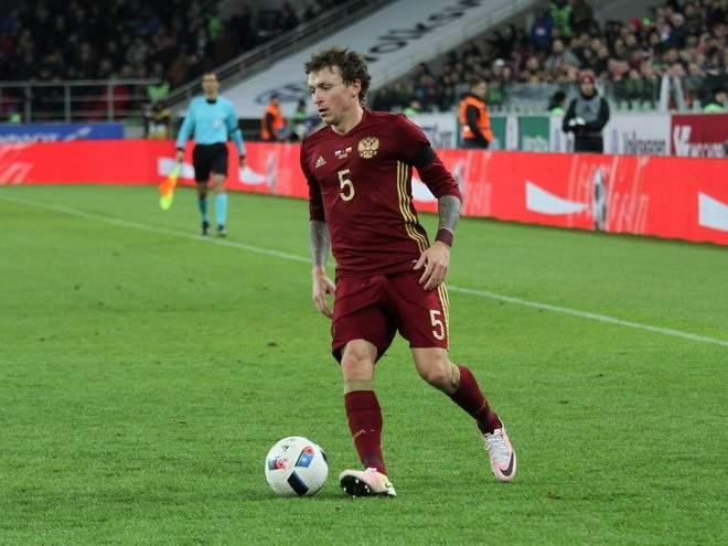 «Ростов» показал, как Мамаев набирает форму