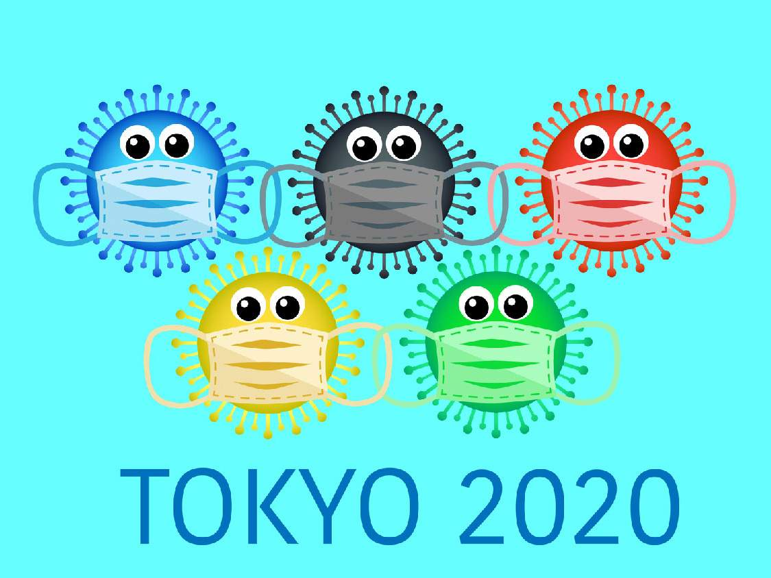 Болельщики посчитали Токио проклятым городом для Олимпиады
