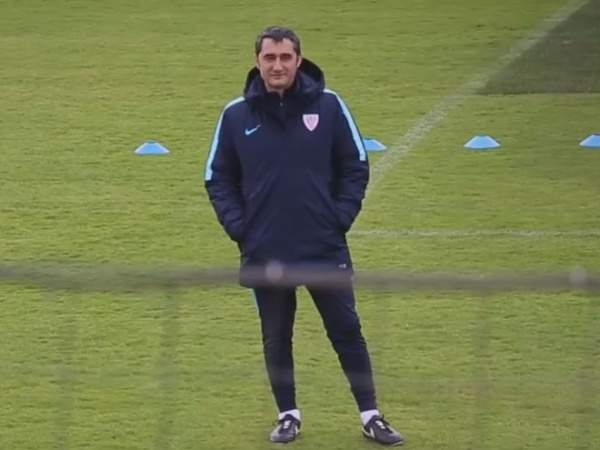 Экс-тренер «Барселоны» может возглавить «Марсель»