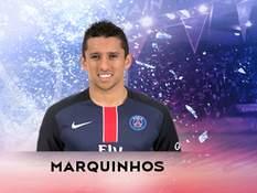 Брат Маркиньоса высказался о переходе игрока в другой клуб