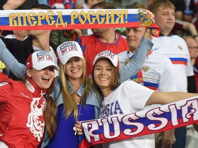 Россия - Кот-д'Ивуар - 0:2 (завершён)