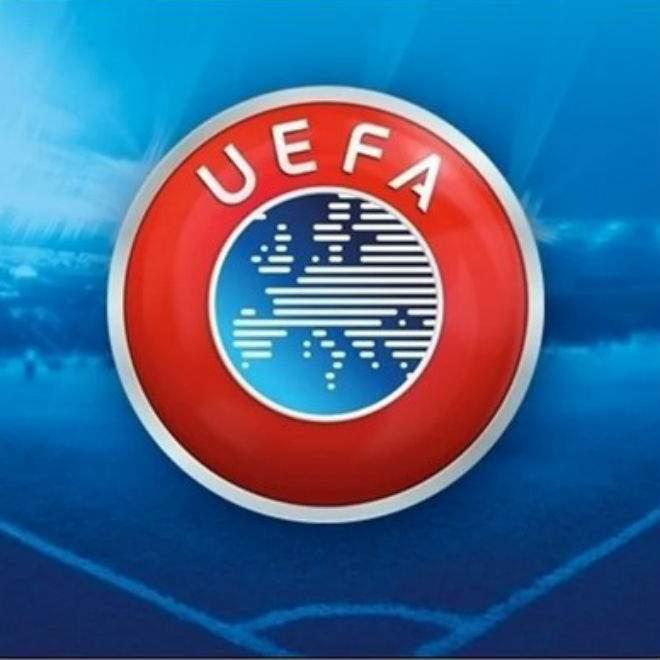 УЕФА сохранил правило пяти замен до конца сезона