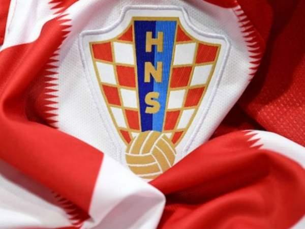 Переводчика сборной Хорватии отстранили прямо во время пресс-конференции