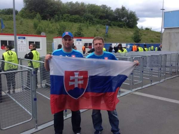 """Козак: """"Если Словакия попадёт в плей-офф, буду просто счастлив"""""""