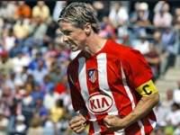 """Торрес: """"Знал, что рискую, когда возвращался в """"Атлетико"""""""