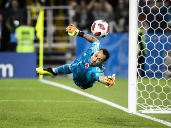 Оспина покинул состав Колумбии на Кубке Америки