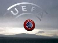 """УЕФА не видит проблем в надписи """"Слава Украине"""" на новых футболках сборной"""