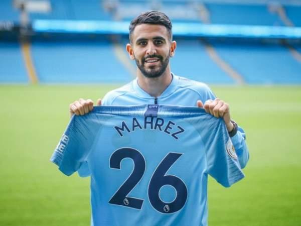 Марез рассказал, кто из игроков покинет «Манчестер Сити»