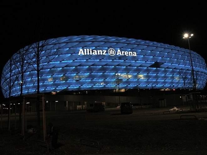 Мюнхен не гарантирует проведение матчей Евро-2020 со зрителями