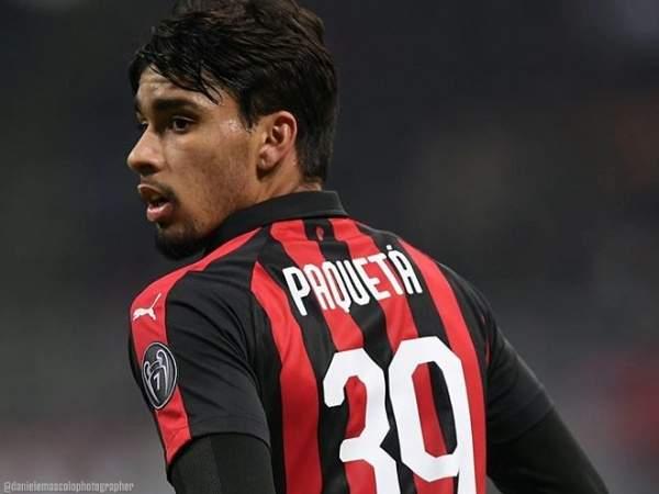 «ПСЖ» интересуется двумя футболистами «Милана»