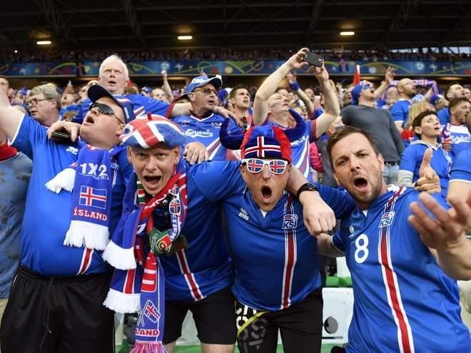 """Хадльгримссон: """"Исландия может преподнести несколько сюрпризов на ЧМ-2018"""""""