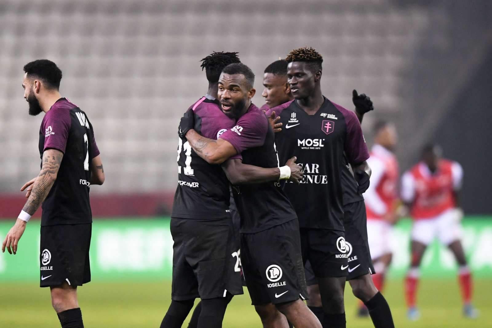 «Страсбург» - «Метц»: прогноз и ставка на матч чемпионата Франции – 17 сентября 2021