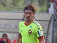 Алиев ушёл из ЦСКА в шведский клуб