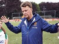 Ван Галь собирается продать десятерых футболистов