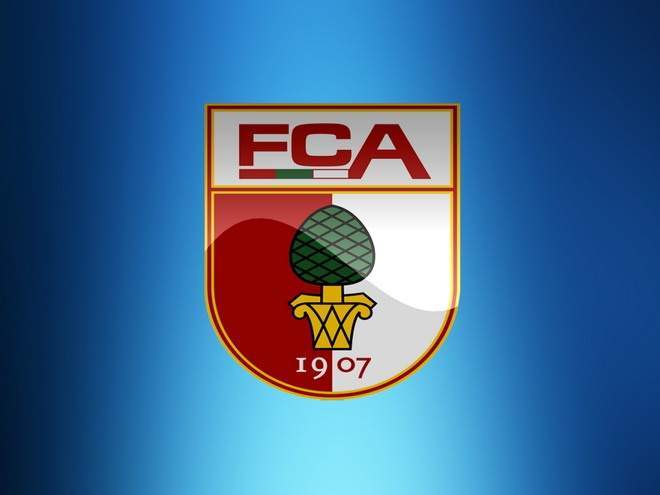 «Аугсбург» победил, забив единственный гол уже на 43-й секунде