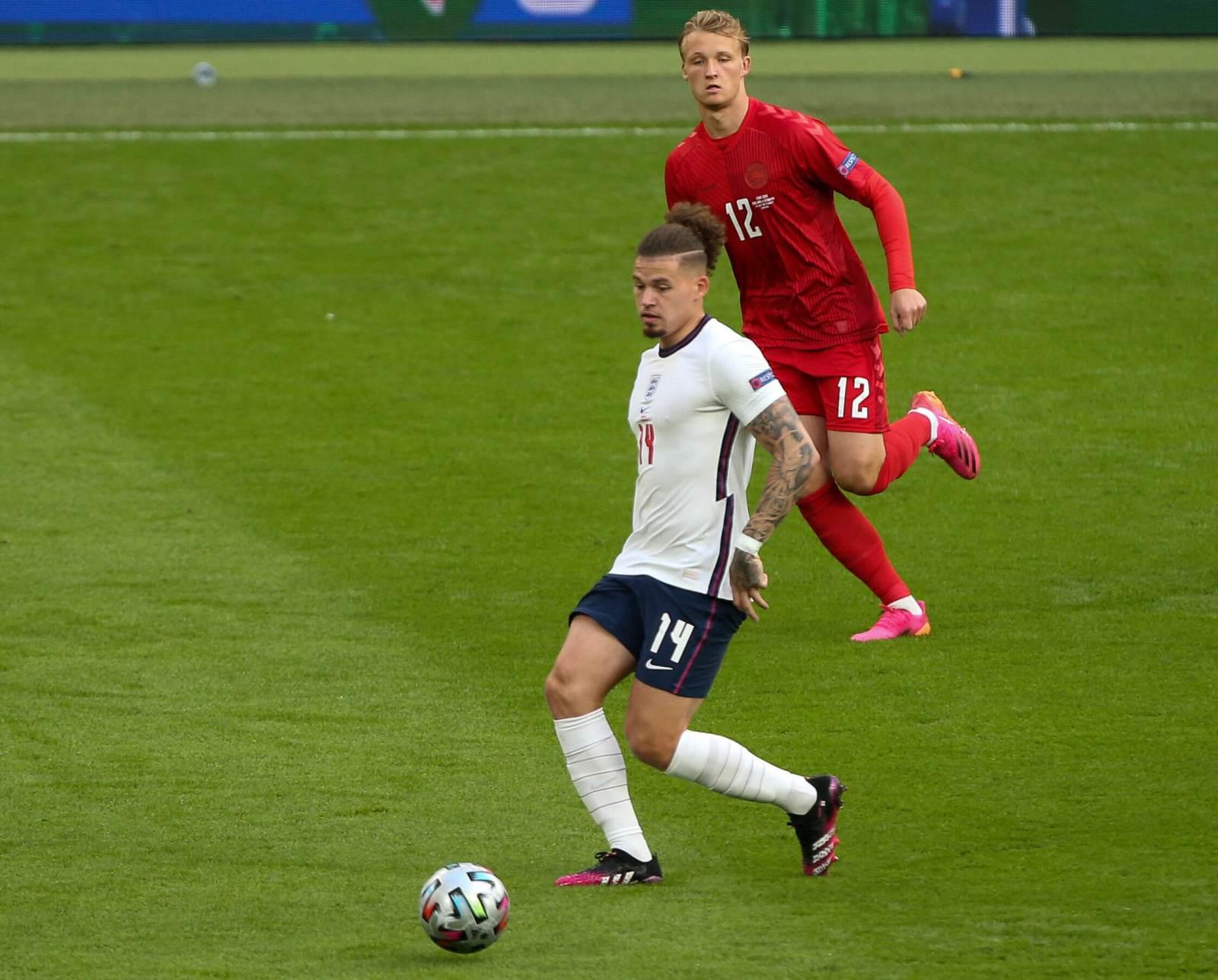 Капитан «Лидса» назвал Филлипса «одним из лучших полузащитников в мире»