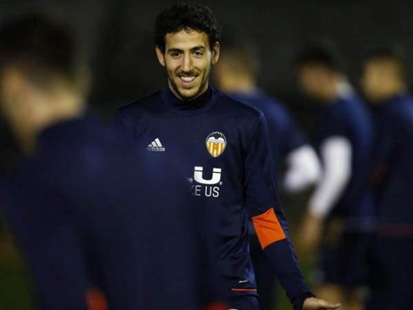 «Летучие мыши» полетали на матрасе: «Валенсия» едва не обыграла «Атлетико» на выезде