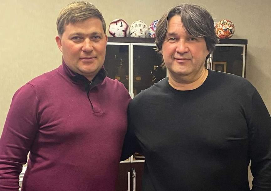 Стукалов: «Динамо» на сегодняшний день - это топ-клуб, но у нас есть свои козыри»