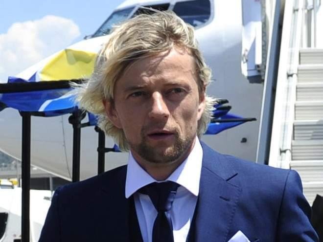 Тимощук рассказал об онлайн-тренировках с защитником «Арсенала»